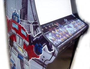 alpha70 transformers