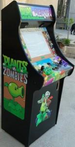 clasic mini - plantas contra zombis