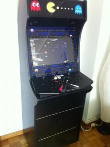 Alpha60 - x-arcade