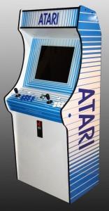 Alpha70 - atari