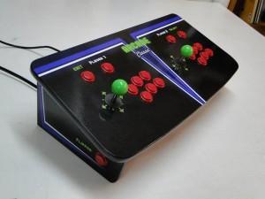 CPO – arcade clasic
