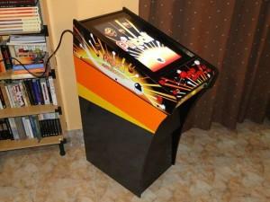 Pinball virtual - arcade